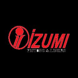 IZUMI Company Logo