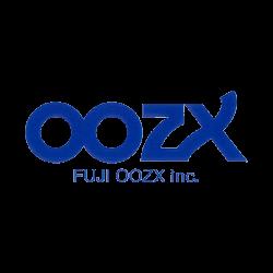 Oozx Company Logo