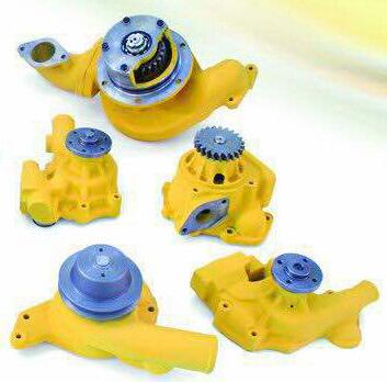 قطعات موتوری